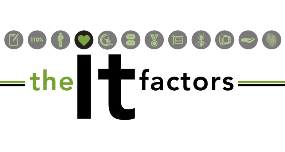 The It Factors: Revisited
