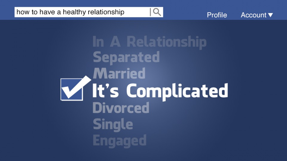 It\'s Complicated