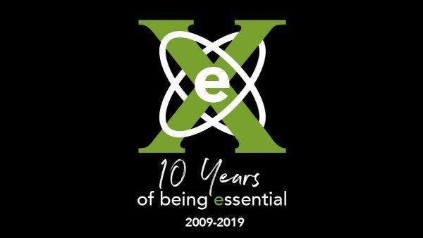 10 Year Anniversary Image
