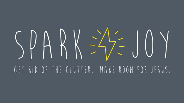 Spark Joy: The Apple of Your Eye Image