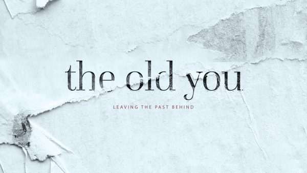 The Old You Image