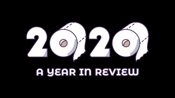 2020: A Year In Review Image