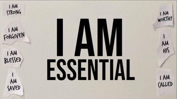 I Am Essential Image